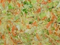 Przepis surówka coleslow przez beatastan - Widok przepisu Dodatki