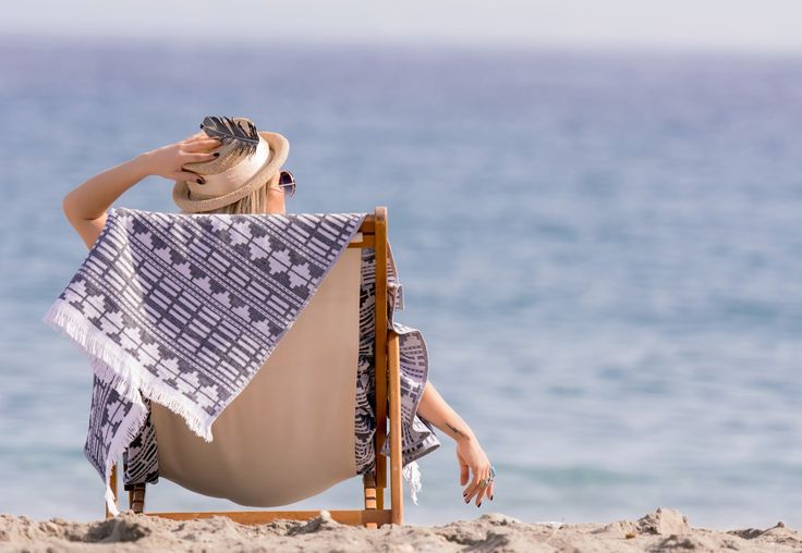 Enjoy moments of relaxation with high quality and design beach towels from #seayousoon !! #greekbrandnew #GBN17 #greeksummer #madeinGreece