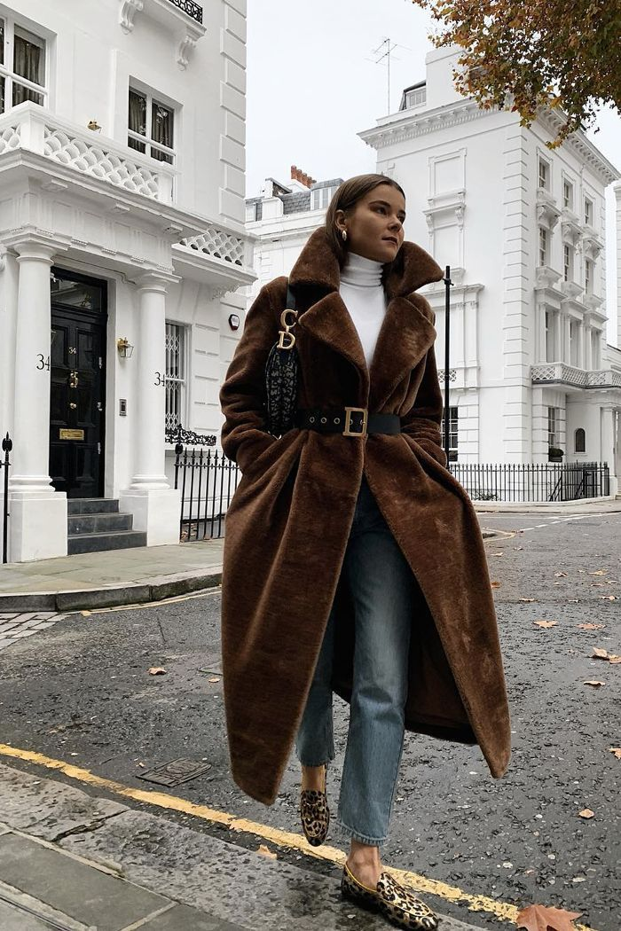 The Only 7 Outfits You'll Need This December
