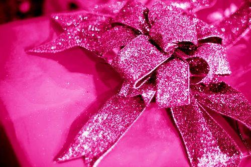 Pink ;) <3
