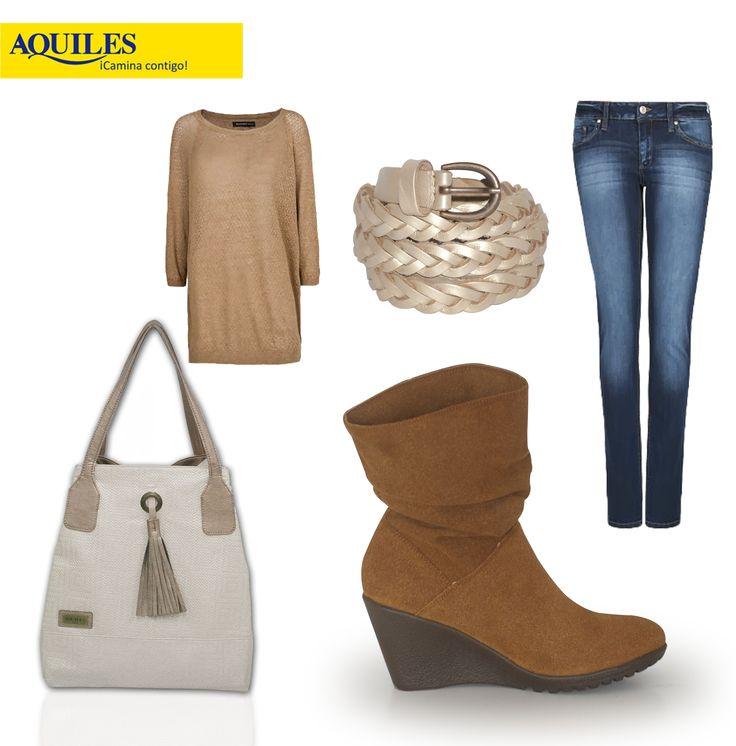 La tendencia en cuanto a calzado le da prioridad a la comodidad y los colores intensos.  Te presentamos algunas propuestas para que actualices tu armario según  tus gustos.