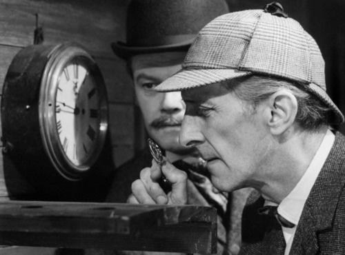 119 best Sherlock Holmes images on Pinterest Sherlock holmes - dr watson i presume