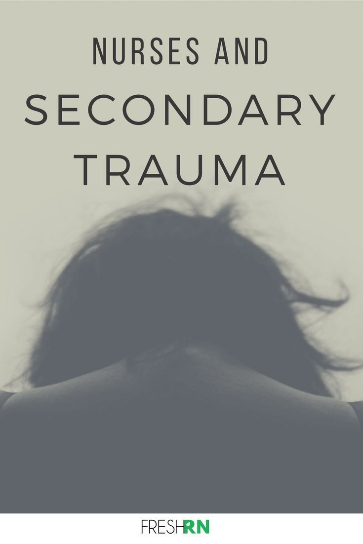 letter resignation rn%0A blogI had the opportunity to speak with Jessica Shaw  PhD about secondary  trauma and nursing