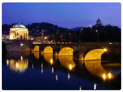 La mia città.