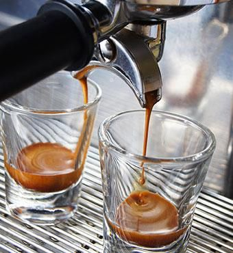 Barista course in Florence (Coffee Specialist)