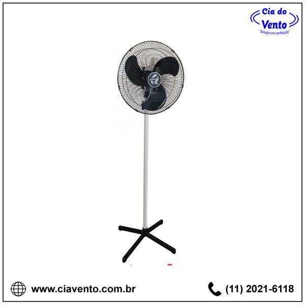 Ventilador de Coluna (Pedestal) 50 cm Qualitas Q500 C. Peça já o seu! (11) 2021-6118