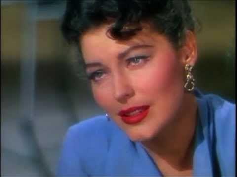 Show Boat - Ava Gardner 's own voice -- Bill