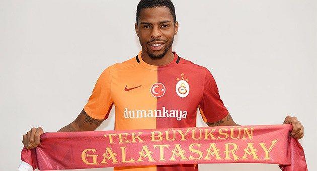 Galatasaray, Kasımpaşa'dan Ryan Donk ile 2.5 yıllık sözleşme imzaladığını açıkladı - http://turkyurdu.com/galatasaray-kasimpasadan-ryan-donk-ile-2-5-yillik-sozlesme-imzaladigini-acikladi/