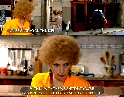 157 Best Images About Kath And Kim On Pinterest