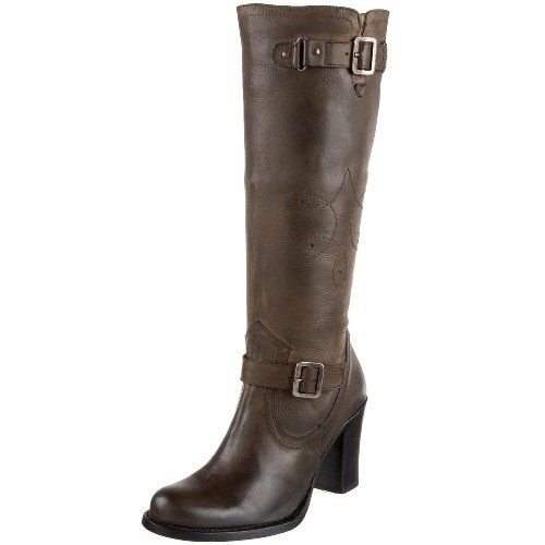 FRYE Women's Julia Stitch Inside-Zip Boot for only $290.25 You save: $97.70 (25%) + Free Shipping