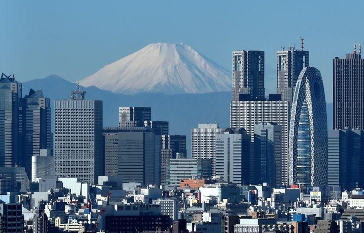 Japan earthquake latest: 6.2 magnitude tremor strikes near Tokyo #japan #earthquake #latest #magnitude #tremor #strikes #tokyo