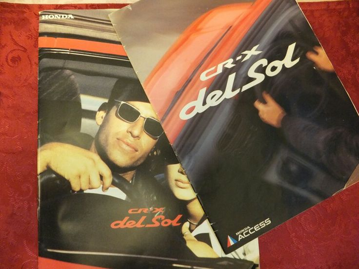 Del Sol catalogue