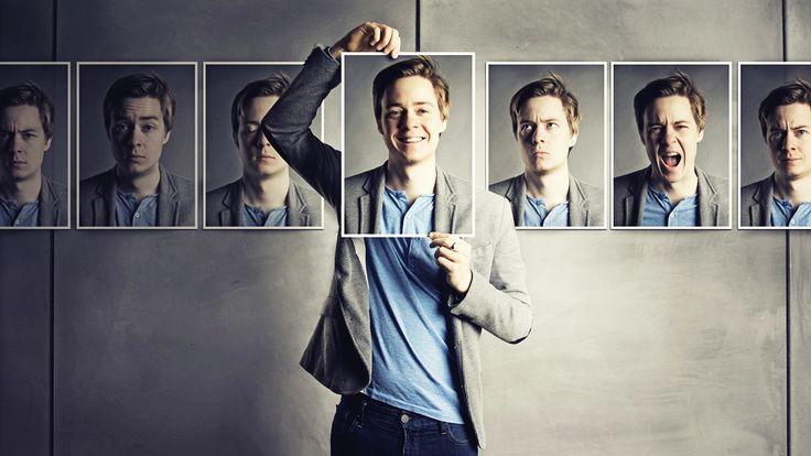 """Är du """"ett"""" med ditt jobb? Våra känslor styr vår lojalitet med jobbet, visar forskning."""