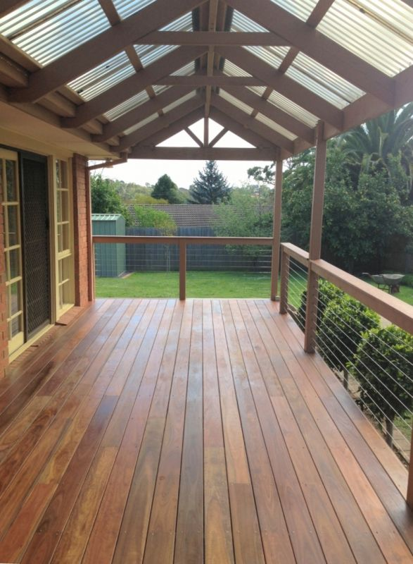 20 best images about deck and pool renovation on pinterest for Pool veranda designs