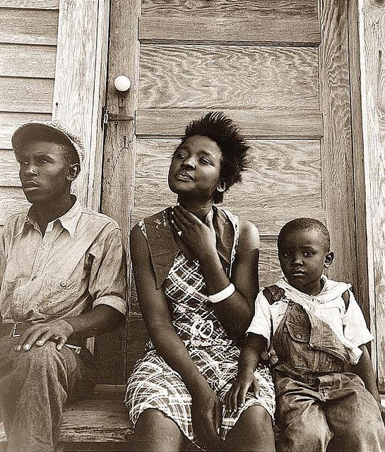 African American Family History Step By Step - ThoughtCo