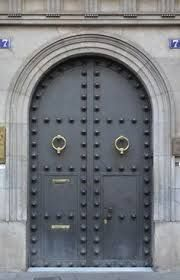 Image result for prison doors exterior