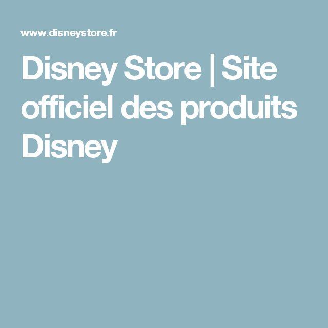 Disney Store | Site officiel des produits Disney