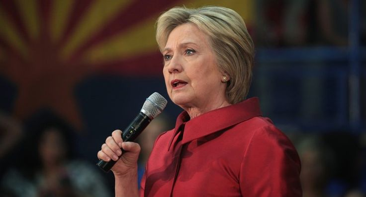 The Nonsense on Why Hillary Lost - https://www.richardcyoung.com/politics/election-2016/nonsense-hillary-lost/ - The nonsense of why Hillary Clinton lost the presidency is going to be repeated over and over. The FBI and the Russians will be the Democratic mantra in the age of Trump, writes David French in NRO. It's not like the Democrats presented America with a noble public servant, and America chose the...