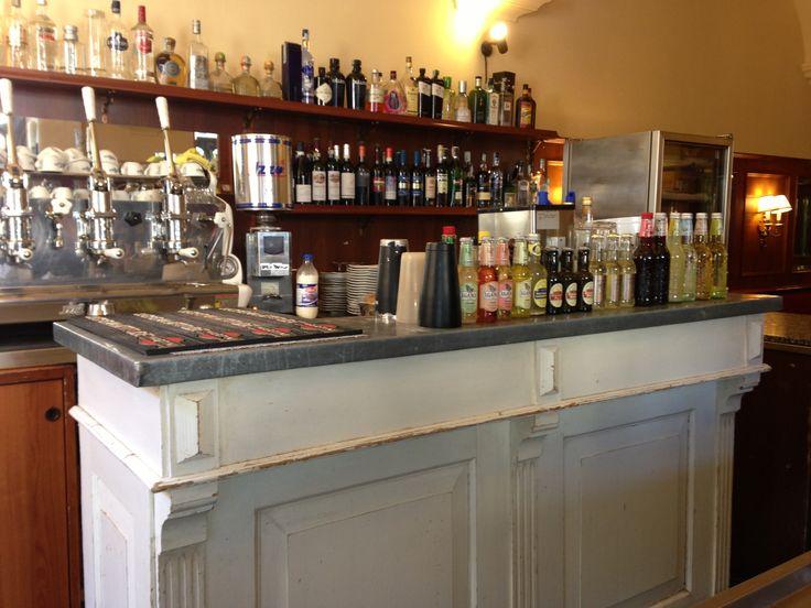 Bancone bar d 39 antan gelateria pepino pinterest for Ristrutturare bancone bar