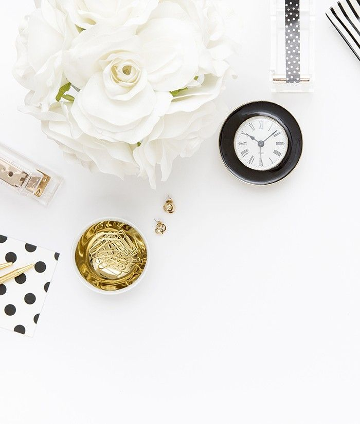 Styled Stock Photography for bloggers and business owners.Web Marketing. Social Media Marketing. Advertising. Shay Cochrane. SC Stockshop.Black, white and Gold styled desktop | Styled Stock Photography | Gold, black, and white | Styled by SCstockshop