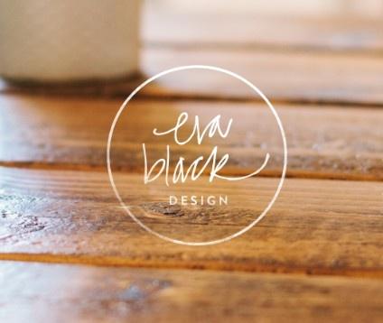 logo | eva black like for website