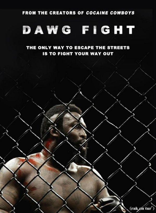 Dawg Fight 2015  17/05/15