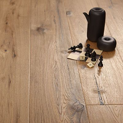 Royal Floors  -  Aged Smoked Timber Floor Boards