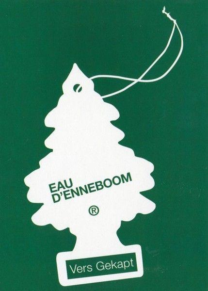 Eau Dennenboom Boomerang cards