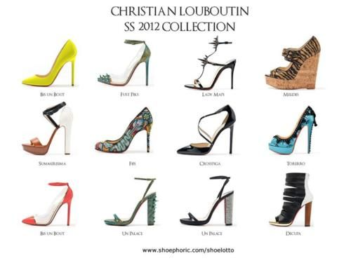 Last 10 days to WIN 12 PAIRS OF CHRISTIAN LOUBOUTIN worth up to USD 1,500 each!