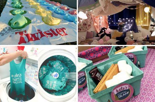 ♡ 8more creative sisterhood social ideas!♡ | sorority sugar