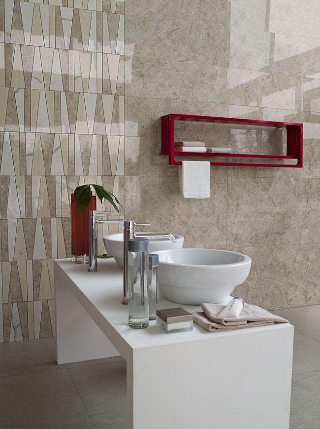 Design Heizkoerper Badezimmer Klein Kompakt Wand Tubes Peter