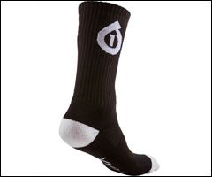 661 Icon Socks  at http://www.blueskycycling.com/product/9697/26/661_Icon_Socks_.htm