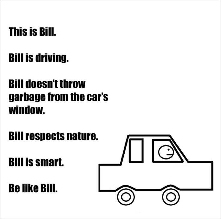 The 27 Funniest 'Be Like Bill' Memes in Existence - BlazePress