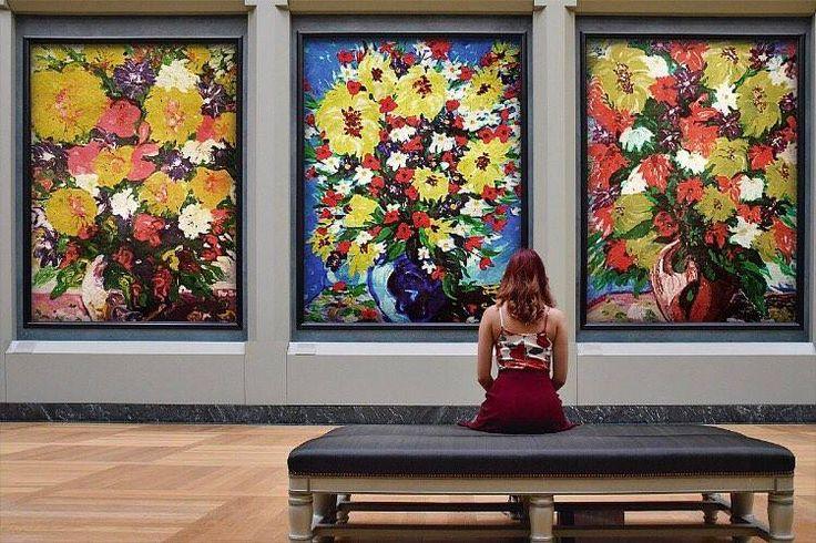 3 målningar
