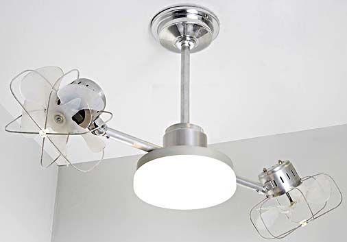 ventilador-de-teto-decorado-prata