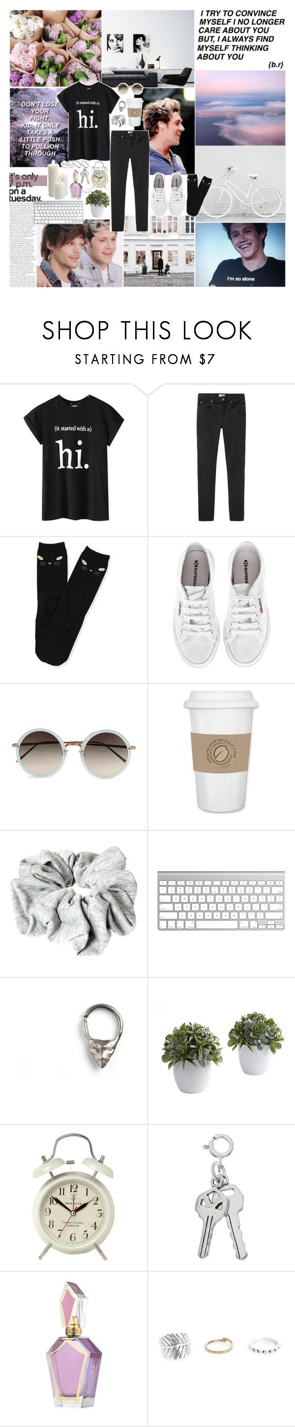 """""""happy birthday my sunshine, niall horan!!!"""" by haylekayle ❤ liked on Polyvore featuring memento, Chicnova Fashion, Acne Studios, Aéropostale, Superga, Linda Farrow, WALL, ASOS, Rachel Entwistle and Nearly Natural"""