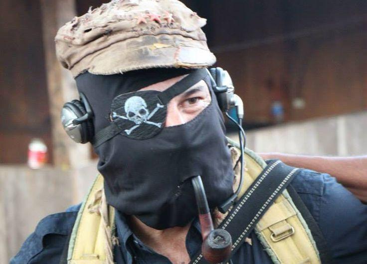 """El subcomanddante Galeano, dirigente del EZLN, llamó a """"luchar en colectivo"""" porque """"lo peor está por venir"""", dijo en referencia a la situación nacional e internacional."""