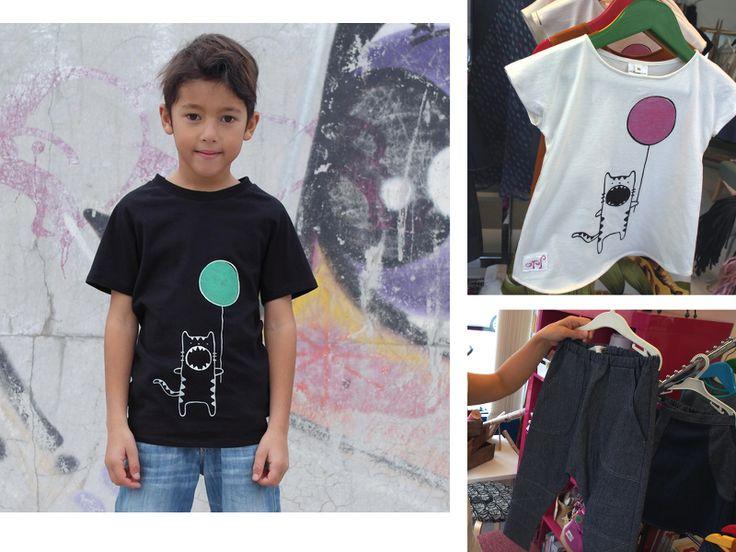 OTUS #luomu #organic #cotton #tshirt #jeans