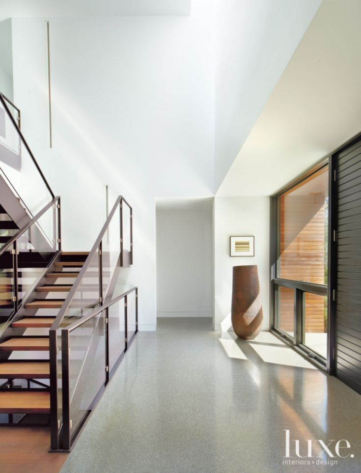 1930 best Luxe | Halls + Stairs images on Pinterest | Stairs ...