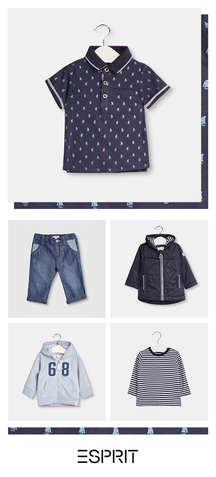 #esprit #espritkids #babywear #tshirt #outfit