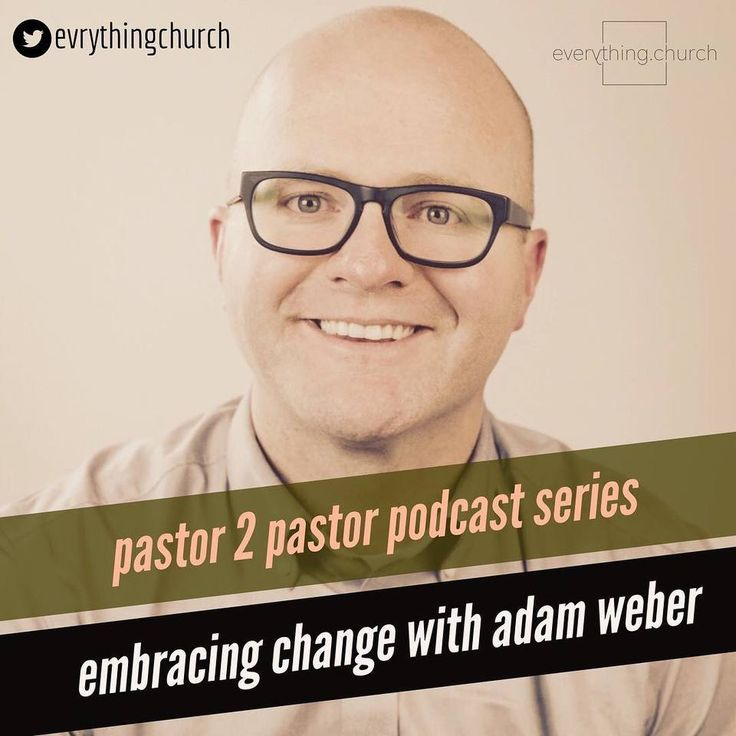 "pastor2pastor - embracing change with adam weber⠀ _⠀ In this episode, TK and Stacia were joined by Adam Weber. Adam Weber is the Lead Pastor of Embrace Church in Sioux Falls, South Dakota. Embrace Church has been on the fastest growing church list since 2013.⠀ _⠀ Adam has also recently started his own podcast, ""The Conversation with Adam Weber"" and is the author of the upcoming book Talking with God, available for pre-order on Amazon!⠀ _⠀ Today's conversation is a lot of fun; the crew starts…"