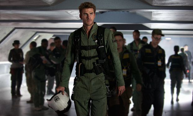 """""""Independence Day: Resurgence"""" – Screen Zealots"""