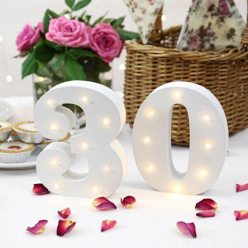 286 Best Light Up Letters Images On Pinterest Diy