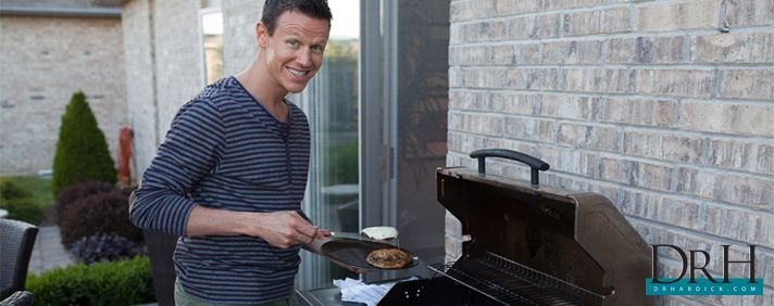 The Do's and Dont's for healthy summer BBQs via Dr. BJ Hardick