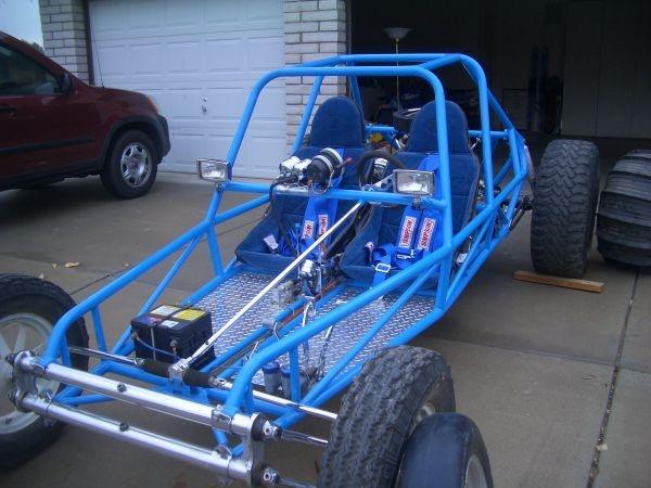 sand rail... I want one