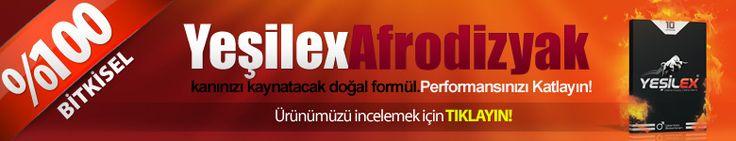 Yeşilex - Afrodizyak, Ereksiyon, Sertleşme, Erken Boşalan, Bitkisel Afrodizyak Ürünlerini - http://www.lokmanavm.com/Yesilex,LA_1862-3.html#labels=1862-3