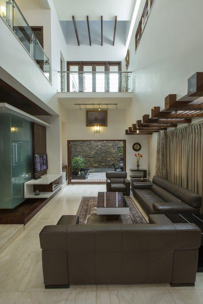 Ultra-Modern Villa Design by TechnoArchitects| Photo Gallery