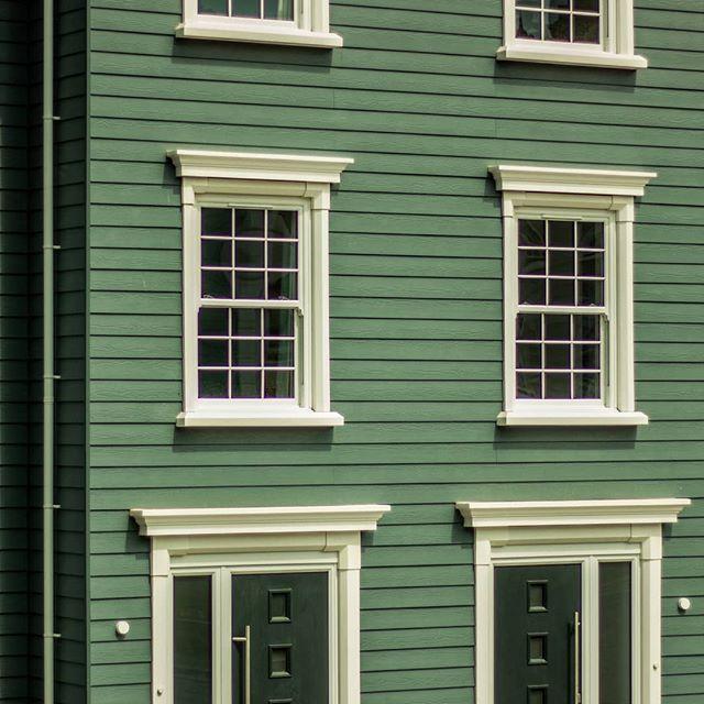 Photography Uk Urbanphotography Urban Streetphotography Houses Newbuilds Photography Exterior Trim Windows Exterior Uk Photography