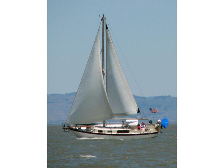 43 best sailboats 30 39 rawson 30 images on pinterest for William garden sailboat designs