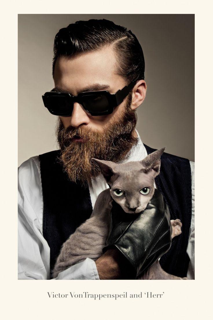 Vorschlag Le Salon d'Apodaca. Kurze klassische Frisur für Männer. #lesalondapodaca